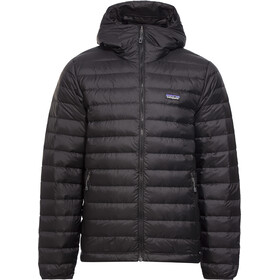 Patagonia Down Sweater Jas Heren zwart